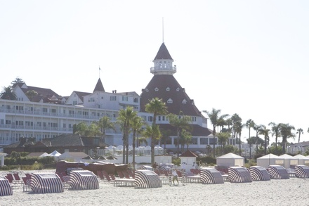 Hotel Del Coronado History Tour 2018 featured image