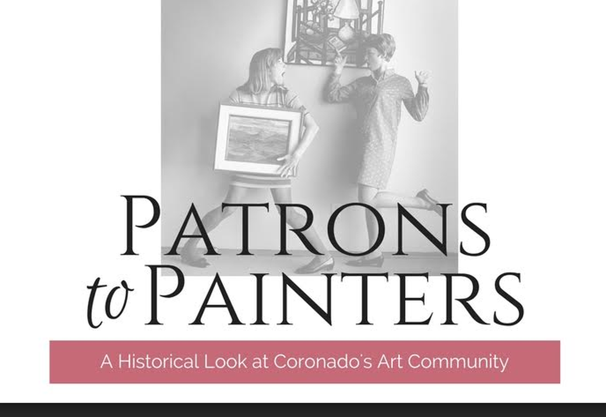 Patrons to Painters image