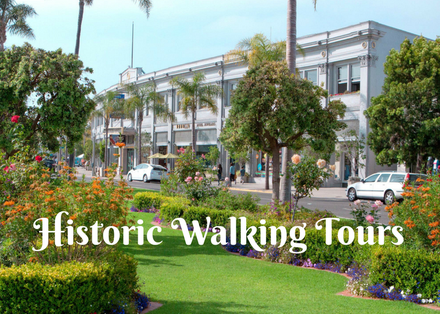 Historic Walking Tour 2019 featured image