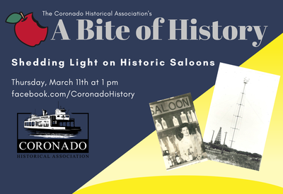 A Bite of History: Shedding Light on Historic Saloons