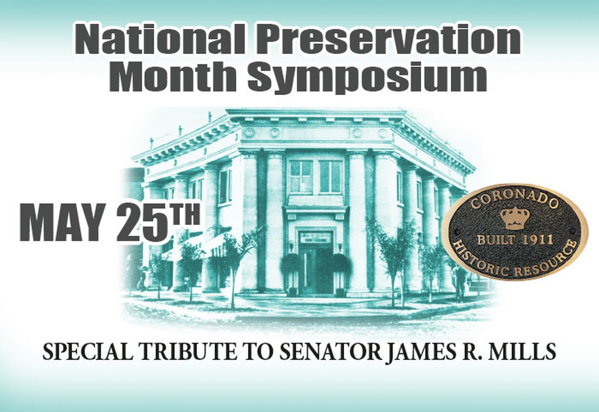 Preservation Month Symposium image