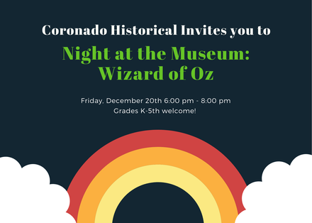 Night at The Museum featured image