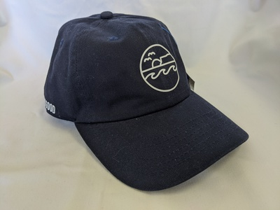 SoCal Hat Blue