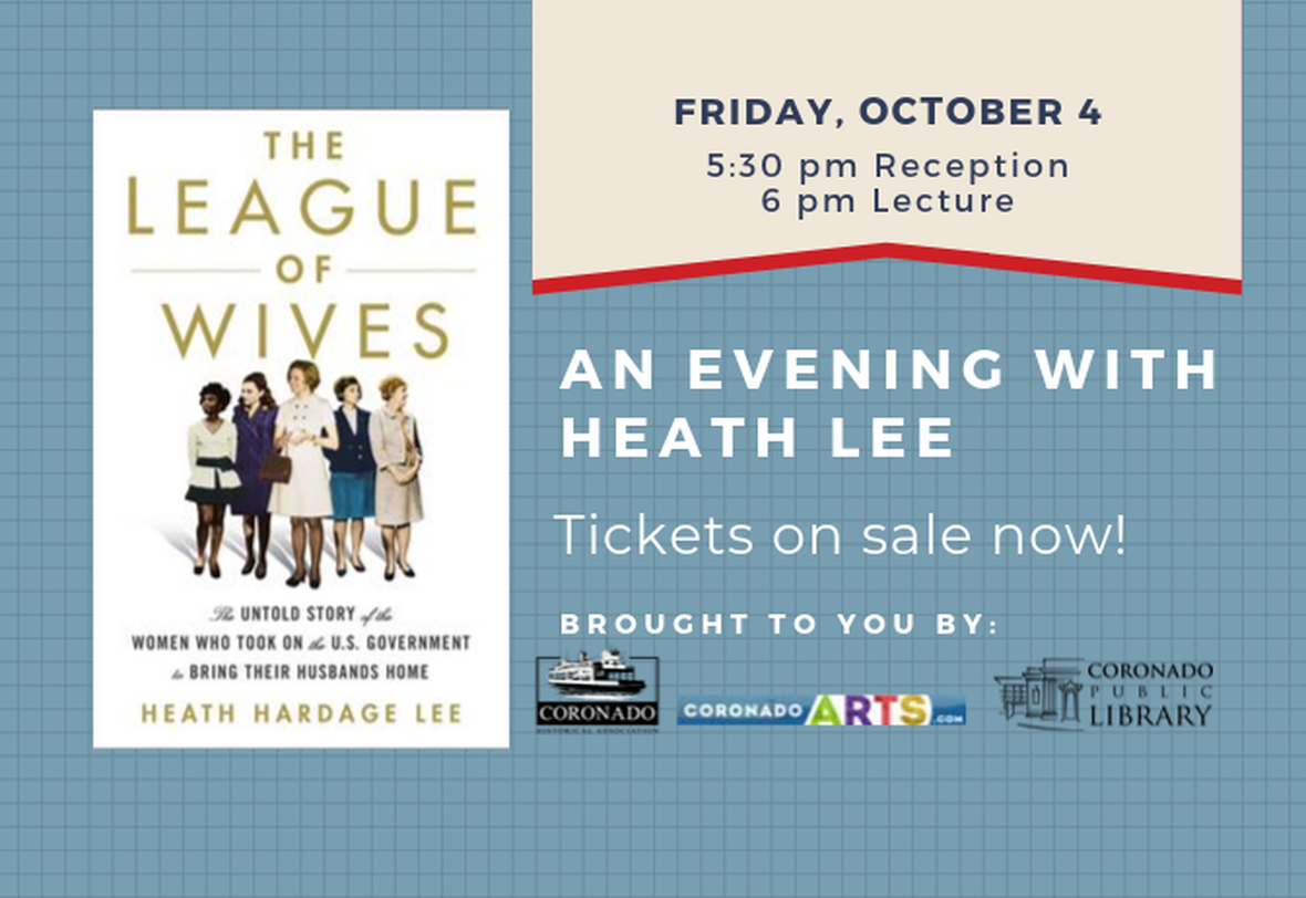An Evening with Heath Lee image