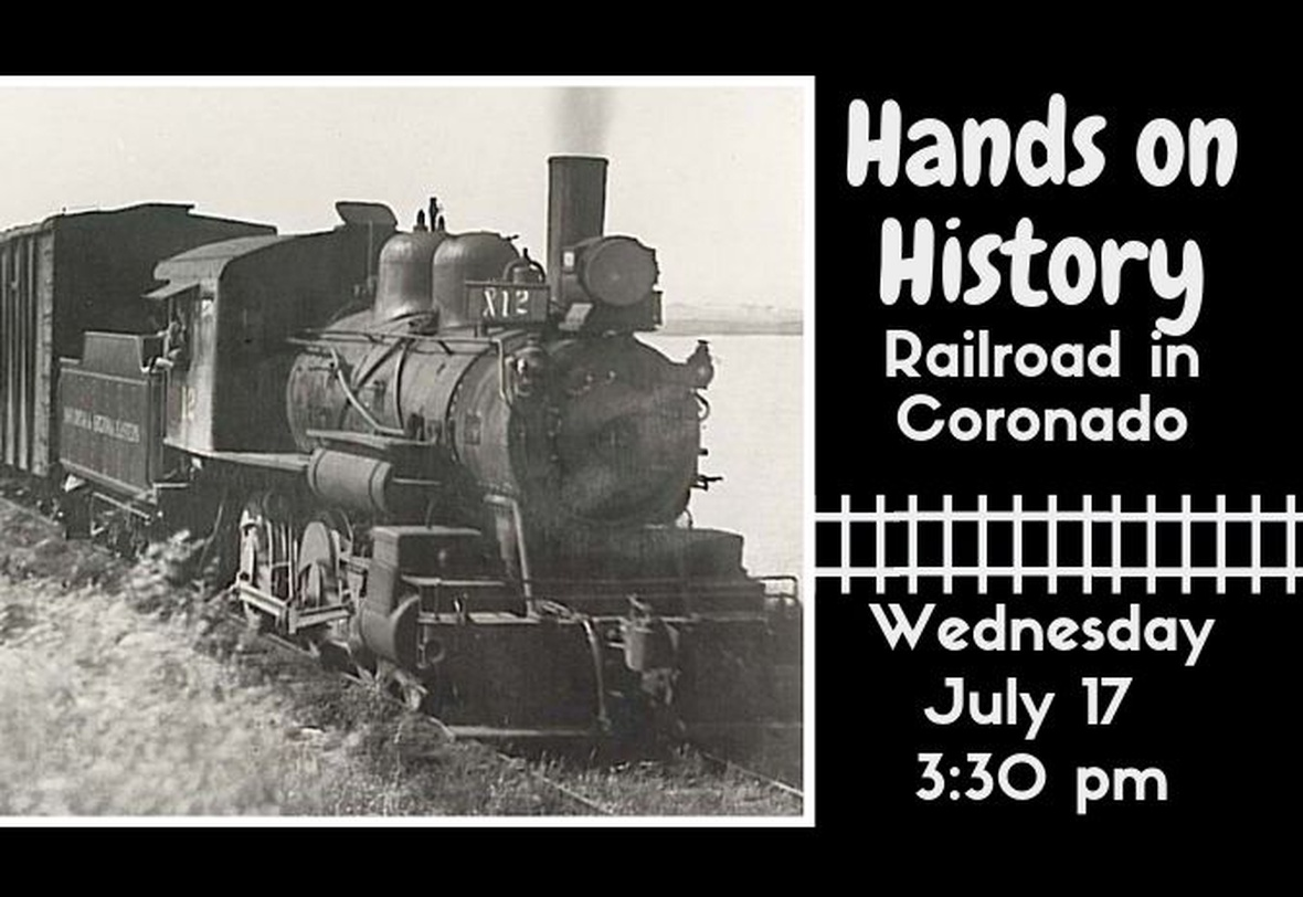 Hands-On History: Impossible Railroad image